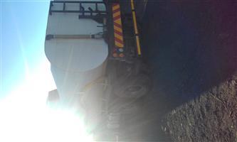 10000L water truck Tata 1518