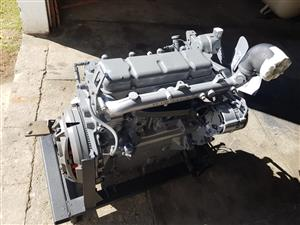 Perkins 248 Massey ferguson 290 Tractor Engine