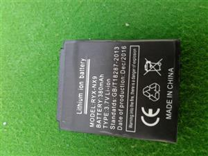 New A1, GT08, QW09 and DZ09 Replacement batteries FOR SALE