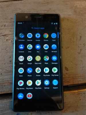 Nokia 3, Android 9.0.0,