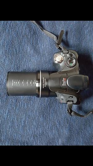 Canon powershot x40