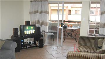 Two Bedroom Apartment in secure Estate