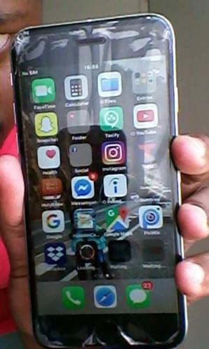 IPhone 6 (32gig)