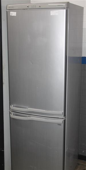 Samsung 2 door fridge  S037723A  #Rosettenvillepawnshop