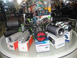 Bluetooth speakers sale !!!!!
