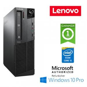 Lenovo ThinkCentre M93P - 4th Generation Intel Core i5-4570