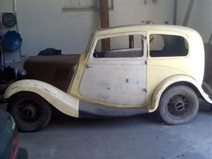 Morris for sale
