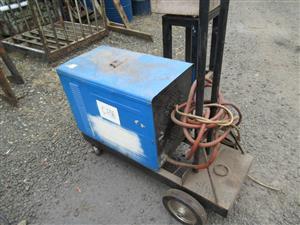 Gillmach PM-450 Welding Machine