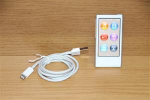 Apple iPod A1446a nano 7th gen