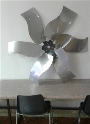Industrial Fan blades.  R 495 For Sale