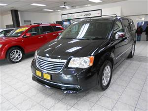 2016 Chrysler Grand Voyager 2.8CRD Limited