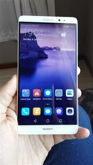 Huawei mate8 lte smartphone for sale,great condition
