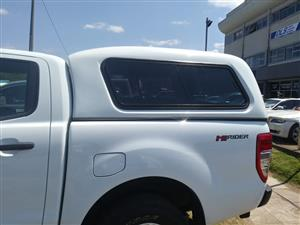 Ford Ranger Double Cab Canopy