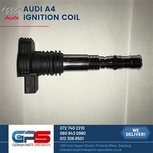 Audi A4 New Ignition Coils