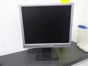 "17"" Acer screen"