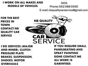 NSB MECHANICAL SERVICES