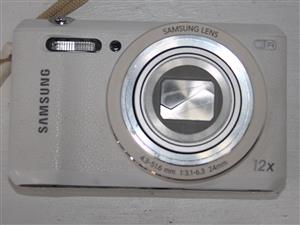 Samsung digital camera S033794A #Rosettenvillepawnshop