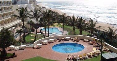 Umhlanga Sands 4 sleeper. week 39
