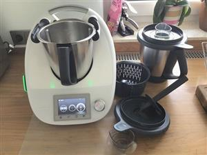 Thermomixers TM6 , TM5 , TM31 with all accessories for sale at best prices