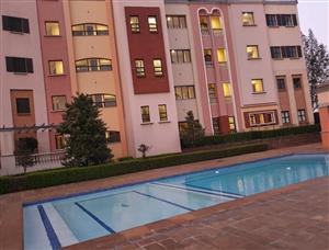 Villa Abrosia Apartment Secure and Modern
