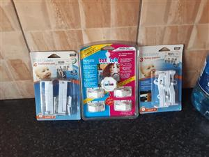 Baby proofing locks for sale