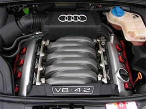AUDI A3 1.8L 20V TURBO, Audi APP