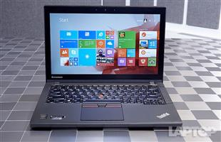 Lenovo Thinkpad X250 UltraBook Intel Core i7-5600U