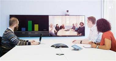 StarLeaf's cloud based video conferencing solutions is the future of communication online!