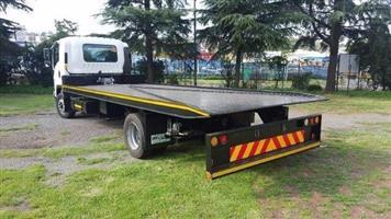 Rollback Heavy duty installations 0611312416