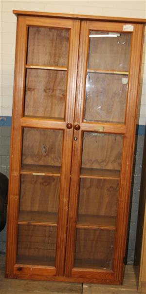 2 door cupboard S030663D #Rosettenvillepawnshop