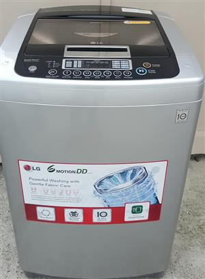 LG 16kg Inverter Direct Drive top loader