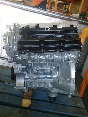 Nissan Navara 40l v6 Engine & Spares