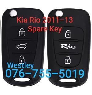 2012 Kia Rio 1.5