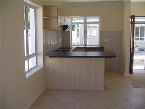 Sedgefield (between George and Knysna) - quiet Village- 2 bedroom apartment for rent