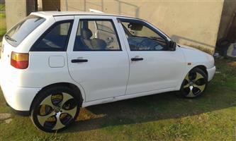 1999 VW Polo Classic