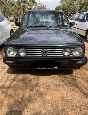 2007 VW Citi VELOCITI 1.4i