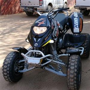 2006 Can-Am