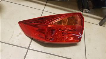 HONDA BALLADE  TAIL LEFT SIDE AVAILABLE