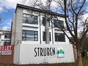 15 STRUBEN PLACE - 2 BEDROOM TOWNHOUSE IN LYNNWOOD (RAPID RENTALS)