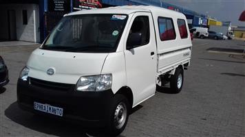2010 Daihatsu Gran Max 1.5