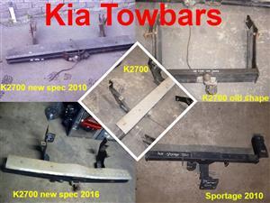 Kia towbars for sale.