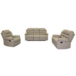 Lounge Suite Navada Recliner  R 16 499 BRAND NEW!!!