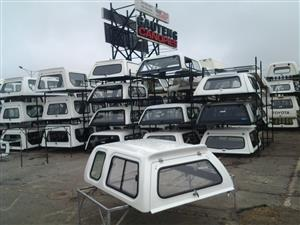 PRE OWNED SA CANOPY FORD BANTAM LOW LINER CANOPY FOR SALE!!!!!!!!!!!
