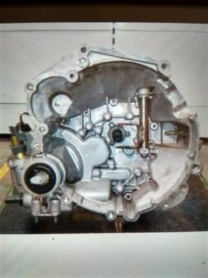 1.4 Tata Indica 5 speed gearbox
