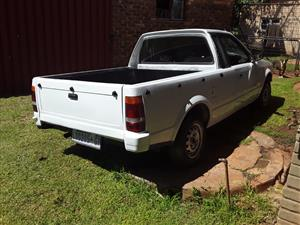 Mazda Rustler In Cars In Gauteng Junk Mail