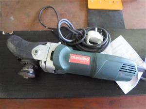 1200W Metabo PE12-175 Polisher