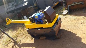 BOMAG 65 - COMPACTOR/ ROLLER - READY TO WORK
