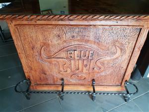 Blue Bulls Bar