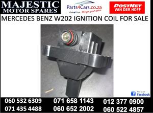Mercedes benz W202 ignition coil for sale