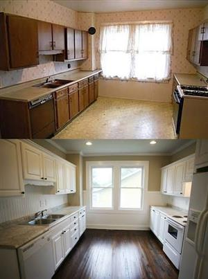 Want to renovate your home or office space on a low budget???